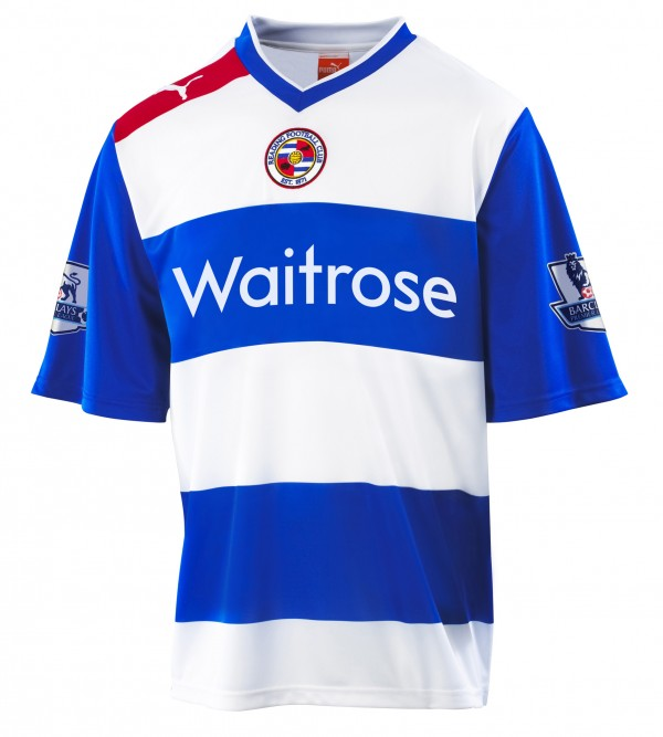 reading home shirt 600x667 Reading Home and Away Shirts For 2012 13 Season [PHOTO]