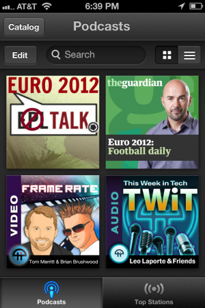soccer podcasts on iphone 300x450 Good News For Soccer Podcast Fans With iPhones or iPads