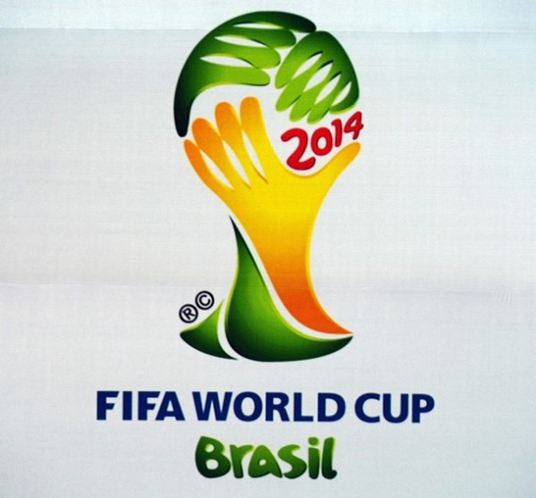 world cup 2014 600x558 Kickoff Times For 2014 World Cup Will Be A Welcome Treat for US Viewers