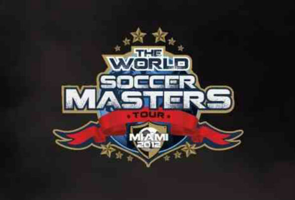 world soccer masters tour1 Team Lineups for World Soccer Masters Featuring Drogba, Messi, Dempsey and Suarez