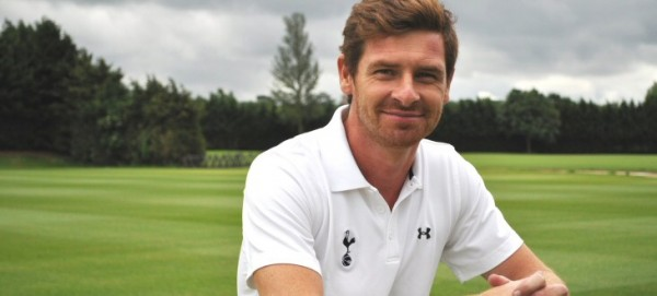 andre villas boas 600x271 5 Changes Andre Villas Boas Needs to Make at Tottenham Hotspur