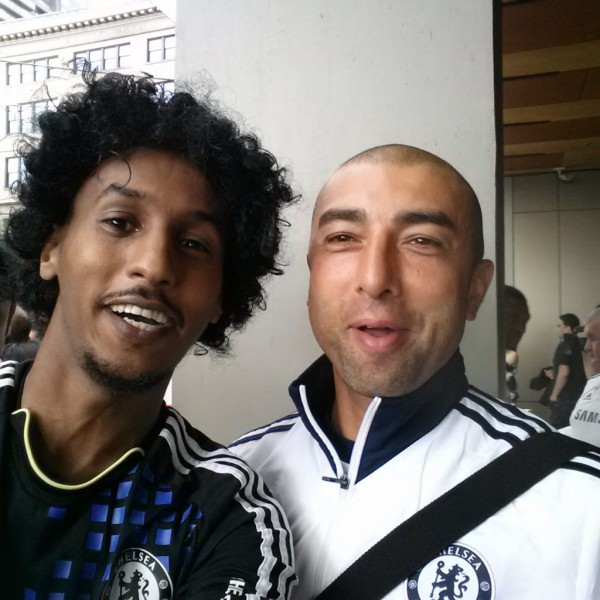 chelsea roberto di matteo 600x600 Chelsea Arrive In Seattle, Rio Opens His Big Mouth Again; And More EPL News Headlines