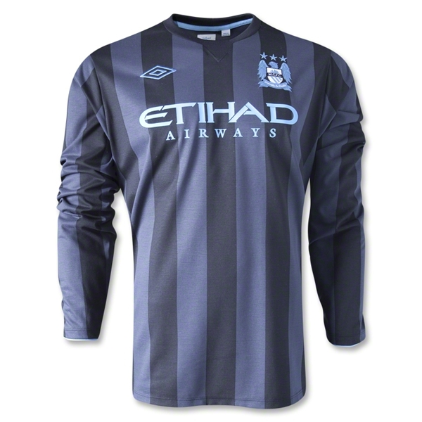 cc57ca8a1 Manchester City Third Shirt for 2012-13 Season  Leaked Image  PHOTO ...