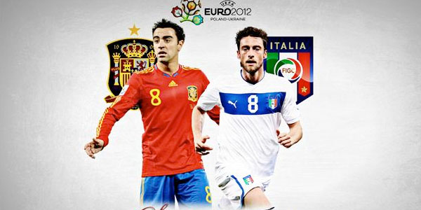 spain italy Spain vs Italy Preview, Euro 2012 Final