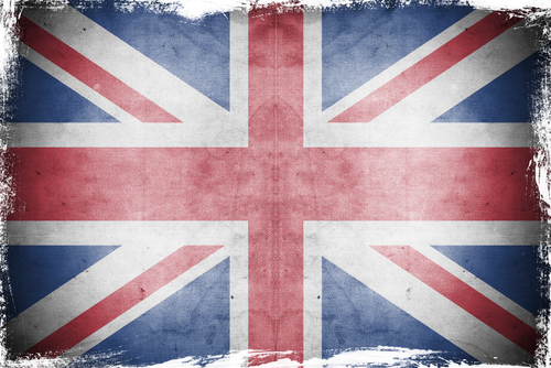 union jack flag Team GB Soccer: A Team And Country Divided