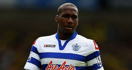 Junior Hoilett 3 QPR Players to Watch Out For During The 2012 13 Season