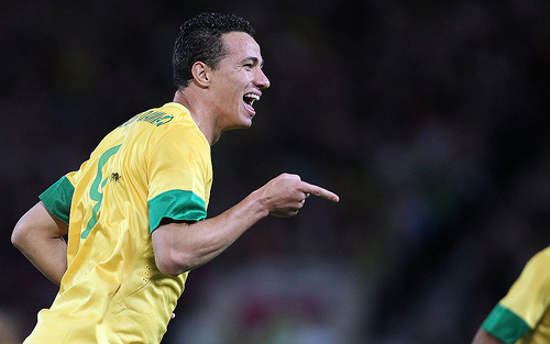 Leandro Damião Tottenham Move Close to Signing Brazil Striker Leandro Damião: The Daily EPL