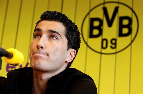 Nuri Sahin Liverpool Agrees Season Long Loan Deal For Nuri Sahin: The Daily EPL