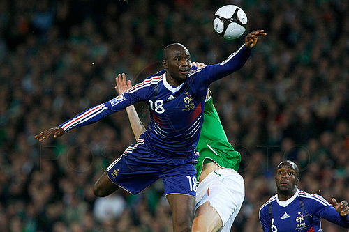 alou diarra West Ham United Agrees Deal with Marseille for Alou Diarra; The Daily EPL