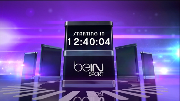 beinsport on directv 600x337 New Soccer Network beIN SPORT Launches On DirecTV
