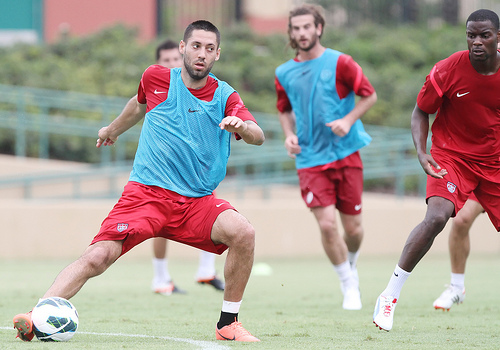 clint dempsey1 Why Liverpool Will Be Better Off Without Clint Dempsey