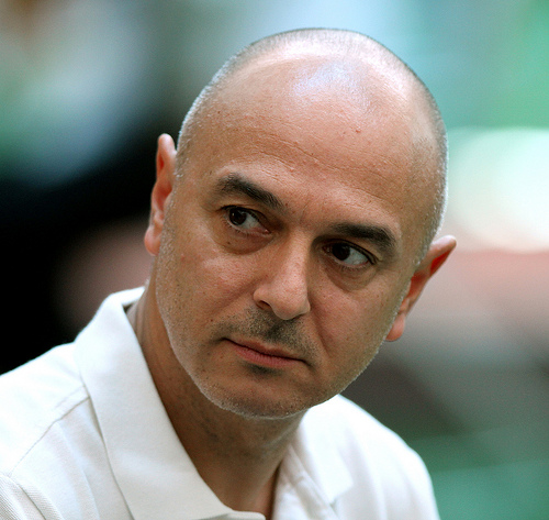 daniel levy Tottenham Chairman Daniel Levy Is The Problem at White Hart Lane