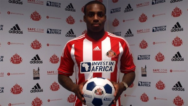 danny rose sunderland 600x337 Premier League Transfer Window Deadline Day Signings: Open Thread