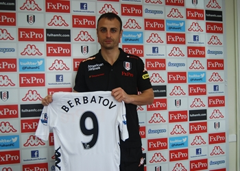 dimitar berbatov1 Premier League Transfer Window Deadline Day Signings: Open Thread