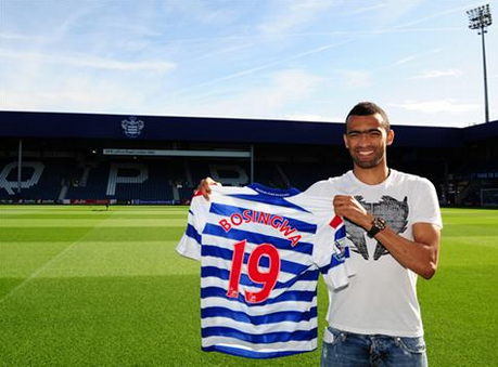 jose bosingwa Jose Bosingwa Signs for QPR After Chelsea Release: The Nightly EPL