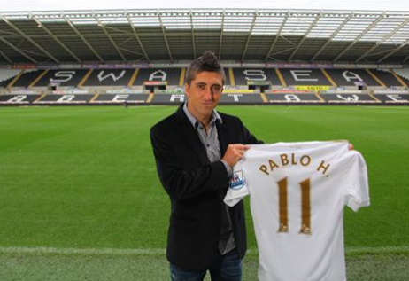 pablo hernandez Premier League Transfer Window Deadline Day Signings: Open Thread