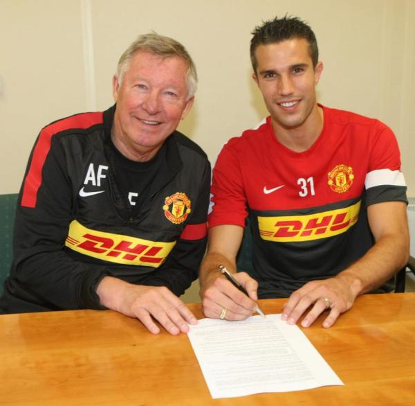robin van persie Wenger Admits Alex Song Could Follow Robin van Persie Out of Arsenal: The Daily EPL