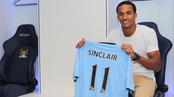 scott sinclair city 600x337 Premier League Transfer Window Deadline Day Signings: Open Thread