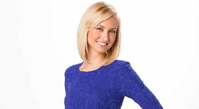 terri leigh beIN SPORT Adds Temryss Lane and Terri Leigh As Matchday Presenters