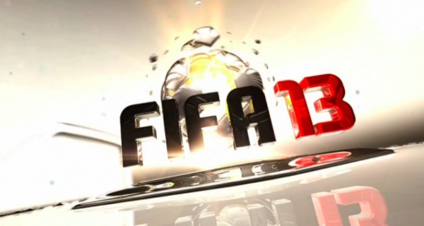 First Day Sales For FIFA 13 Increase 42%: The Nightly EPL
