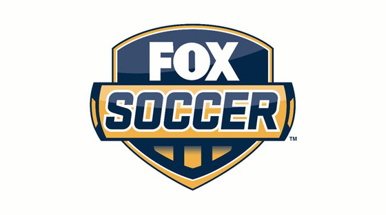fox soccer logo Fox Soccer Channel Scores Record Ratings With Man United vs Man City