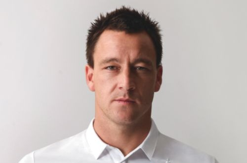 John Terry Should Not Be At Euro 2012