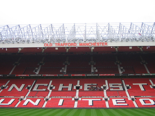 manchester united Manchester United to Consider Return of Safe Standing: Daily Soccer Report