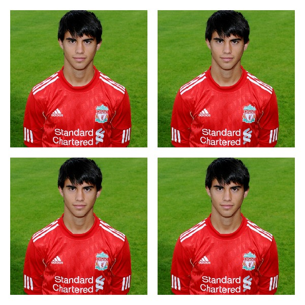 suso Liverpools Lack of Strikers Gives Teenager Suso a Chance to Shine: The Daily EPL