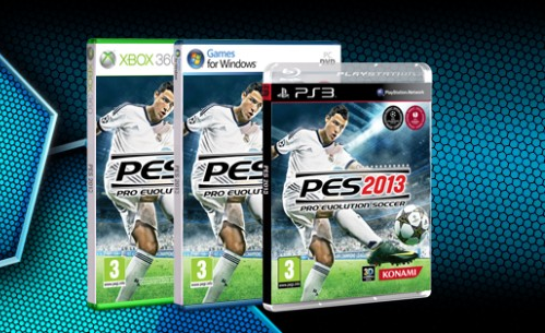 PES 2013 cover PES 2013 Review: How Does It Stack Up Against FIFA 13?