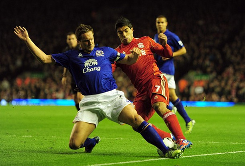 everton liverpool Everton vs Liverpool Preview: Its Time For Moyes To Remove The Shackles From Everton