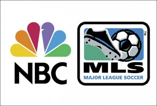 nbc mls 600x406 Are You More Likely to Watch MLS Games On TV Now that NBC Will Carry EPL? [POLL]