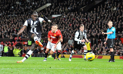 newcastle manchester united What Should the Starting XIs Be For Sundays Newcastle vs Manchester United Match?