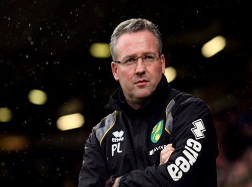 paul lambert Paul Lambert is Suing Norwich City for £2 Million: The Nightly EPL