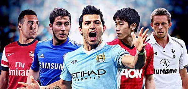 sky sports epl World Soccer Talk Names Its Premier League Team of the Season For 2013/14 So Far