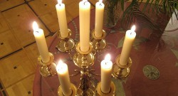 7-candles