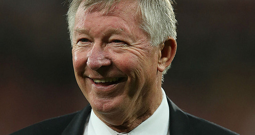 alex ferguson Alex Ferguson Rules Out Any New Signings in the New Year: The Daily EPL