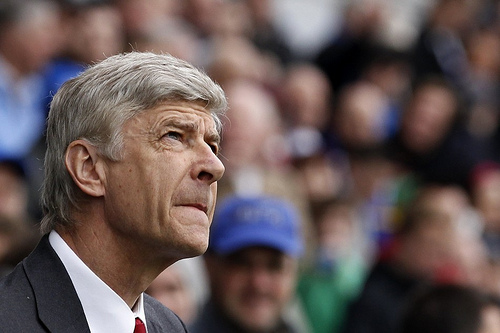 arsene wenger Arsenal Re Ignite Their Title Challenge