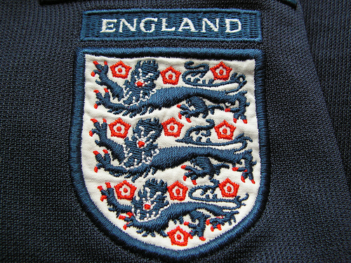 England Needs to Play Ugly to Stand Any Chance at Euro 2012