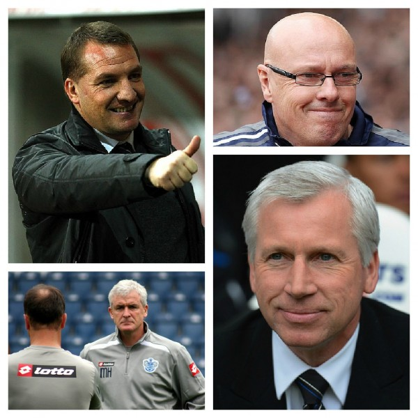 epl managers collage 600x600 Premier League Sunday, Gameweek 10: Open Thread