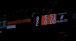 manchester united 8-2 arsenal