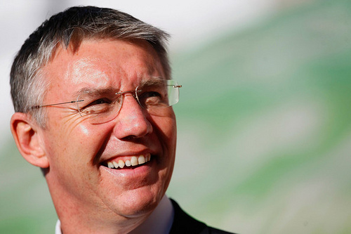 nigel adkins Reading Ready to Make Fresh Approach to Former Southampton Manager Nigel Adkins: The Nightly EPL