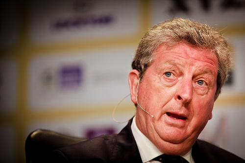roy hodgson England Manager Roy Hodgson Names 23 Man Squad For World Cup 2014