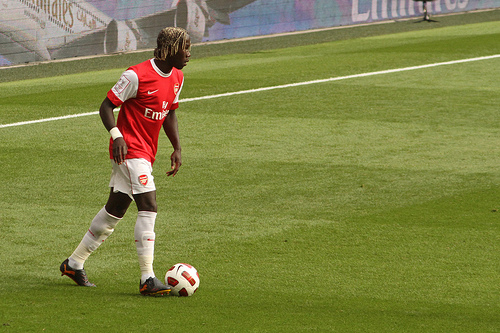 bacary sagna Arsenals Bacary Sagna Set for Exit as Arsène Wenger Plans Shake Up: The Nightly EPL