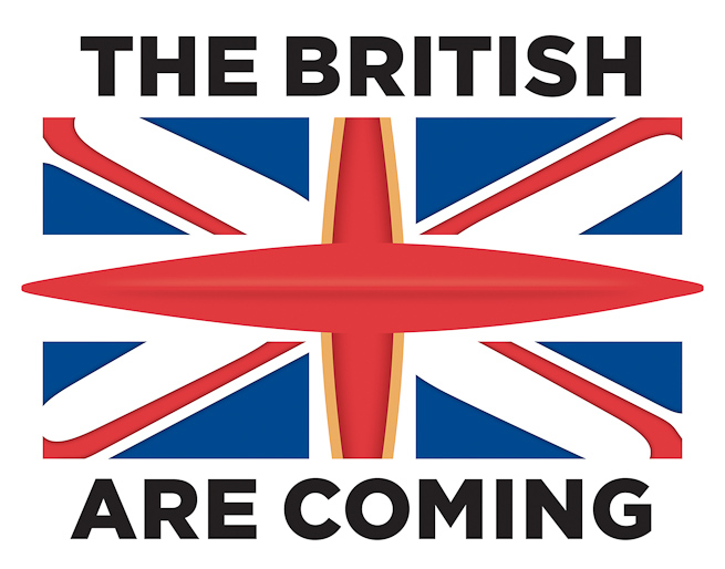 british-are-coming
