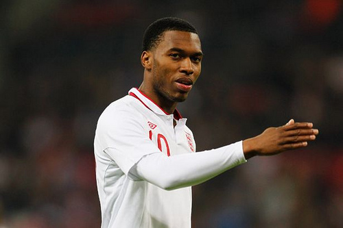 daniel sturridge Daniel Sturridge to Have Medical at Liverpool on Sunday Ahead of a £12m Move: The Nightly EPL