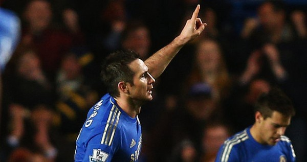 frank lampard 600x317 Gianluca Vialli Believes Frank Lampard Should Leave Chelsea At End Of Season: The Daily EPL