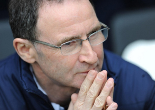 martin oneill Martin ONeill: I Am The Best Man for Sunderland, No One Else Can Do a Better Job: The Daily EPL