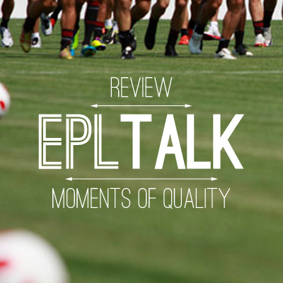 EPL Talk Podcast 18