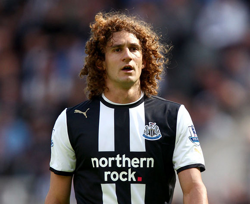 Fabricio Coloccini Fabricio Coloccini Heading Out of Newcastle United; Doesnt Want to Play Another Game for Club: The Nightly EPL