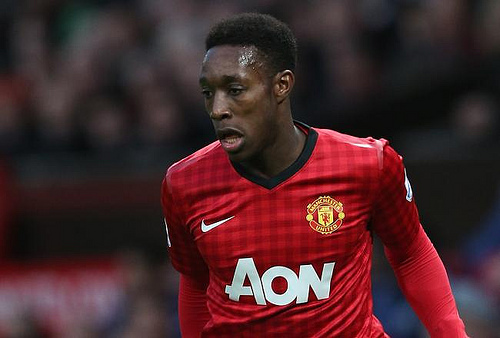danny welbeck Why Manchester Uniteds Danny Welbeck Is In A League Of His Own